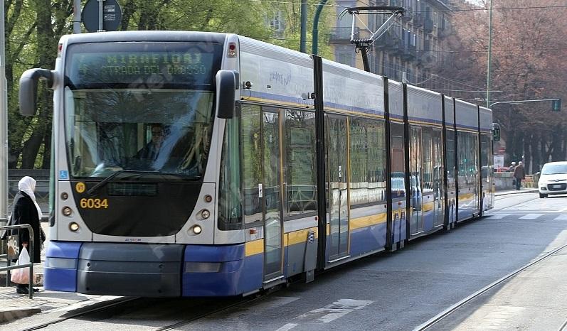 Il Ministero dei trasporti permette l'acquisto di nuovi tram Gtt