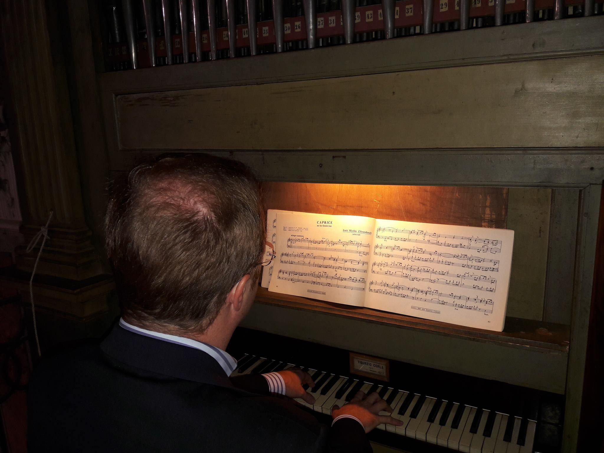 Concerto dell'Epifania alla Confraternita della Misericordia di Carmagnola