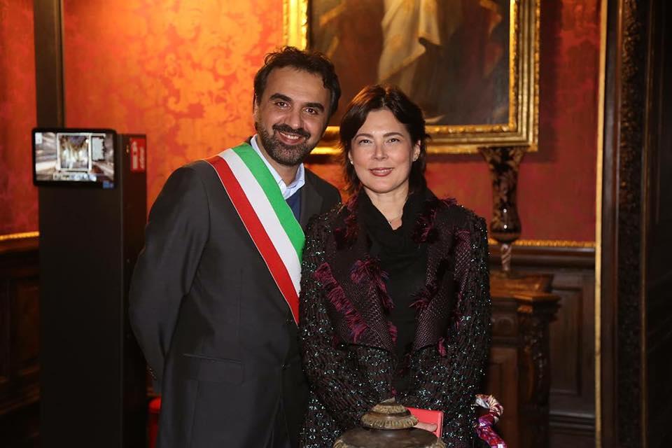 Laura Pompeo candidata dai circoli del Pd in zona sud alle prossime politiche