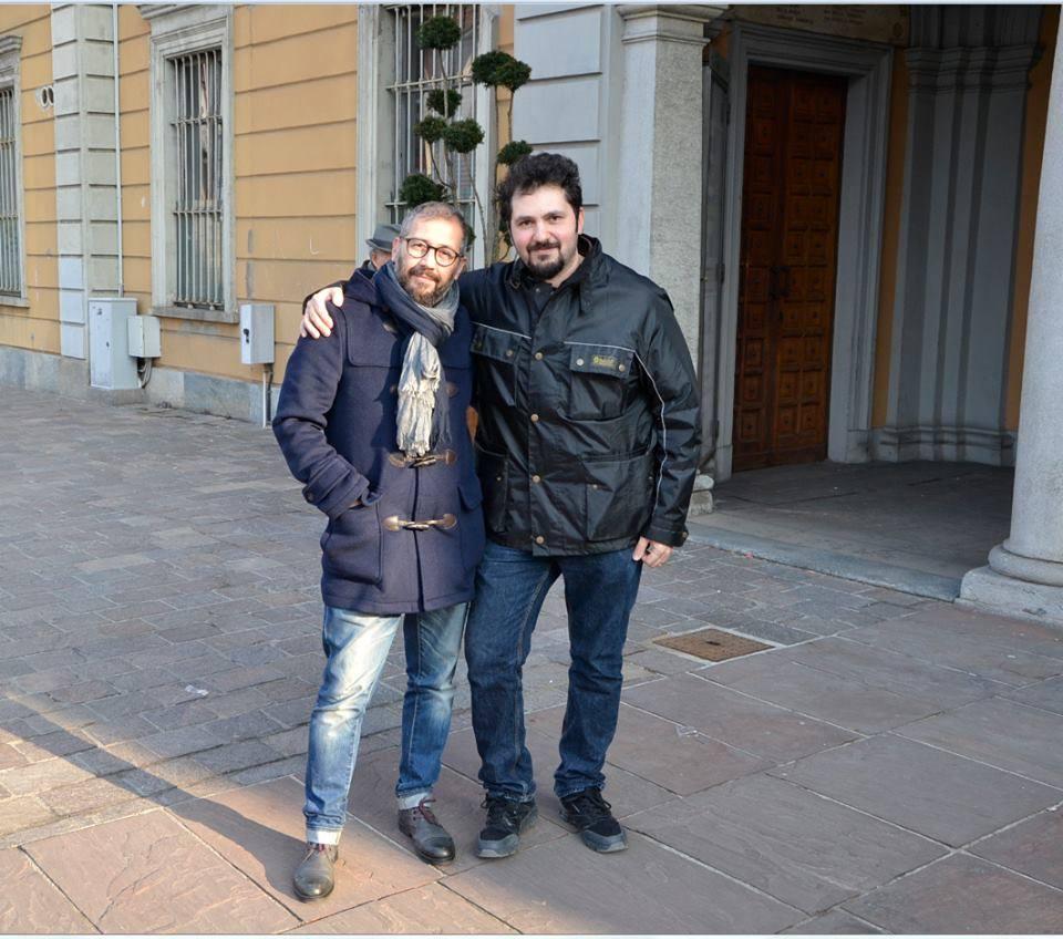 Due nichelinesi protagonisti al Festival di San Remo