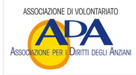 A Carmagnola l'associazione Ada cerca volontari
