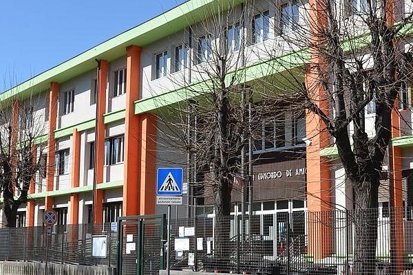 A Nichelino aperte le iscrizioni per asili ed elementari