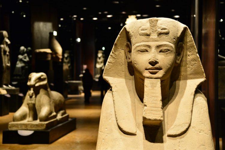 CULTURA – I bambini all'Egizio per studiare come mangiavano gli antichi