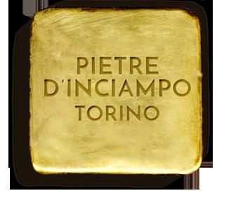 Le pietre d'inciampo arrivano in tutto il Piemonte