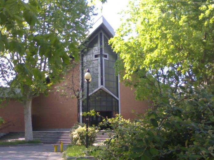 NICHELINO – Rubate le offerte alla Parrocchia Santissima Trinità