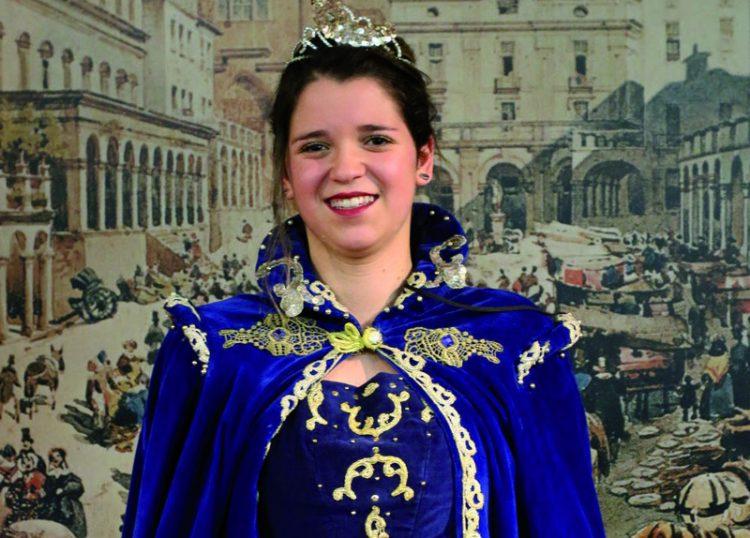 Sabato parte il Carnevale con l'investitura della Lunetta: è ancora Giulia Fissore