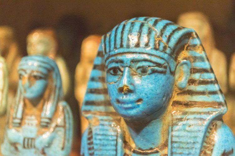 Carnevale al Museo Egizio