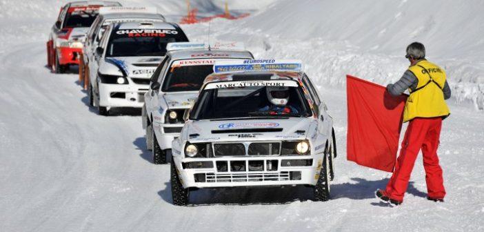 Ice Challenge: Moncalieri sbarca a Livigno