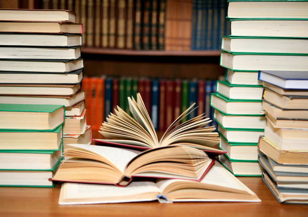 CULTURA – Torna il salone del libro in presenza a ottobre