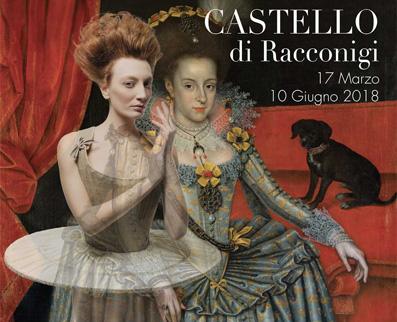 Sovrane eleganze al Castello di Racconigi