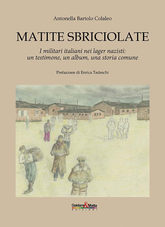 """""""Matite sbriciolate"""" alla biblioteca di Nichelino"""