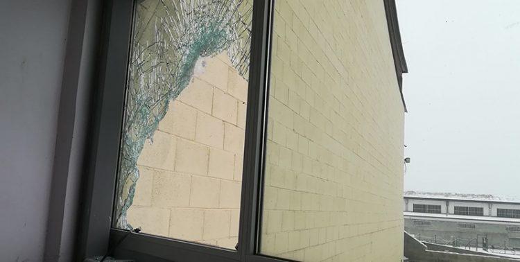 Santena: devastato e svaligiato il Centro Giovani