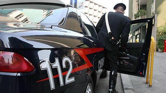 POIRINO – Arrestato ladro seriale dai carabinieri