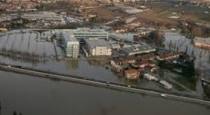 MONCALIERI – Arrivati gli ultimi contributi per l'alluvione
