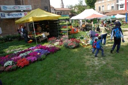 CARIGNANO – Eco festa del Covar 14 dedicata a fiori e vini