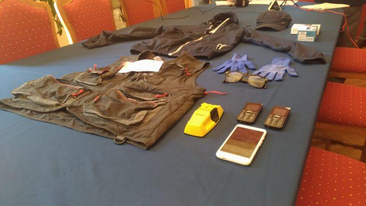 NICHELINO – Arrestati due sinti: truffavano fingendosi tecnici del gas