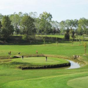 Golf: pecettesi in vista al torneo di casa
