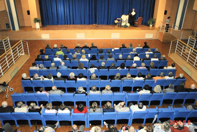 Nuova stagione al teatro di Carignano
