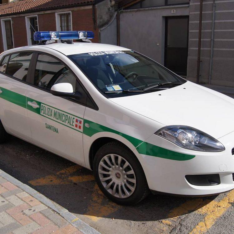 SANTENA – Raggirata per un falso rinfresco da fare al bar: una denuncia