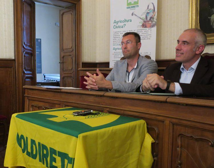 """MONCALIERI – Con """"Moncalieri Smart"""" si rafforza l'agricoltura locale"""