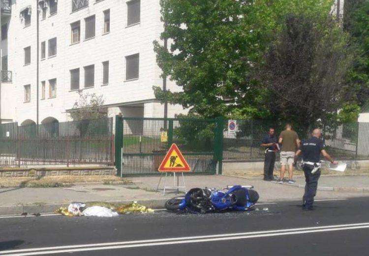 MONCALIERI – Stop alla guida per nove mesi alla donna che provocò l'incidente mortale