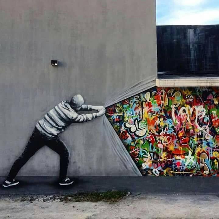 VINOVO – Street art per le vie del paese il 7 ottobre