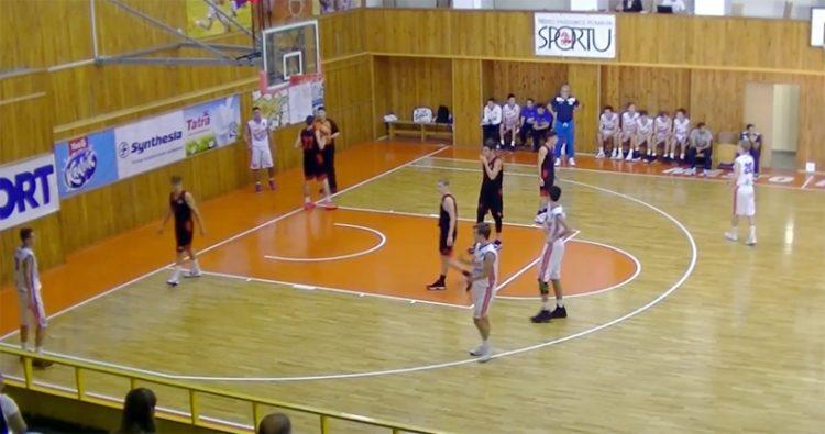 Eybl Under16, la Novipiù Campus travolge anche la Spanish Basketball Academy