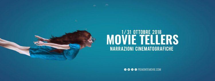 """""""Movie Tellers"""", il film """"a km zero"""" è servito"""