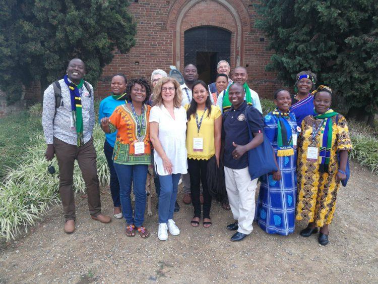 Pecetto ringrazia i delegati di Terra Madre