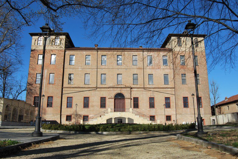 VINOVO – Serata culturale al castello Della Rovere
