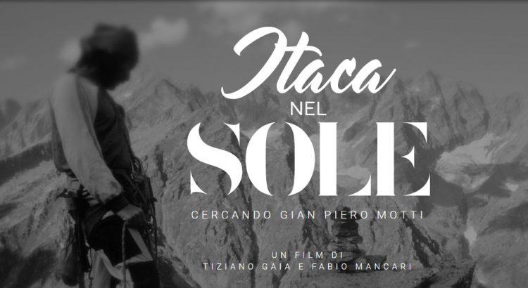 """A Carmagnola stasera docufilm """"Itaca nel sole. Cercando Gian Piero Motti"""". Presenti anche gli autori"""