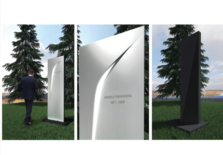 Sabato a Trofarello si inaugura il giardino intitolato ad Andrea Pininfarina