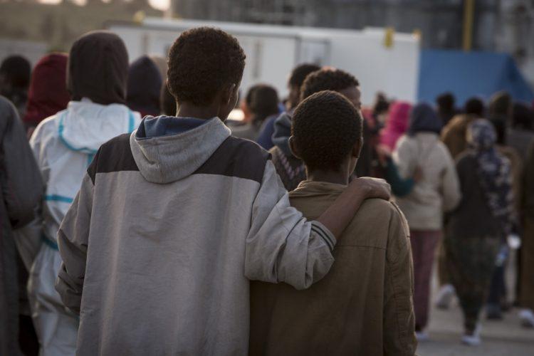 """""""Il tutore nella rete"""": Piemonte e Valle d'Aosta in prima fila per la tutela volontaria dei minori stranieri non accompagnati"""