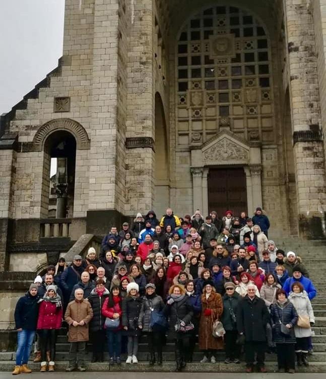 NICHELINO – Visita ai mercatini di Natale per 100 nichelinesi