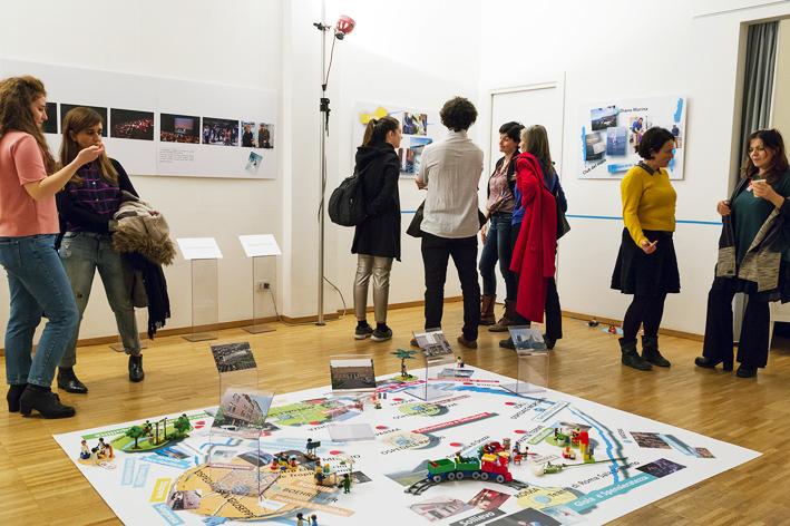 Voci Sott'Acqua presenta Mnemosyne a Camera-Centro Italiano per la Fotografia