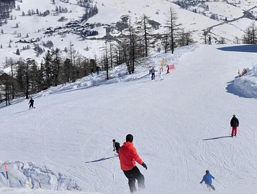 SPORT – Ski pass gratuito per gli under 14: paga la Regione