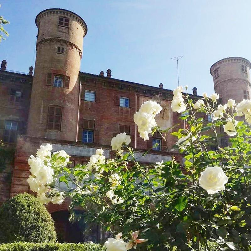MONCALIERI – Castello reale aperto il 24 giugno