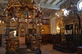 Domenica 19 e 26 maggio porte aperte alla Sinagoga di Carmagnola