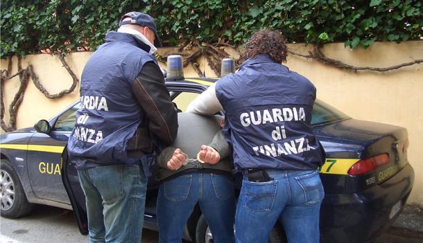 La GdF scopre un traffico internazionale di droga