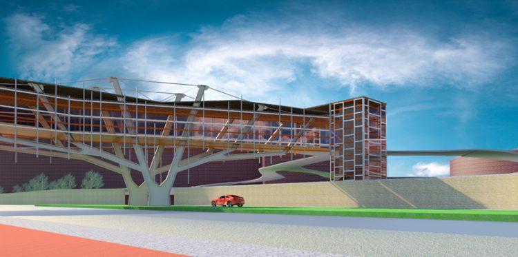 Appaltato il nuovo Campus Scientifico Universitario