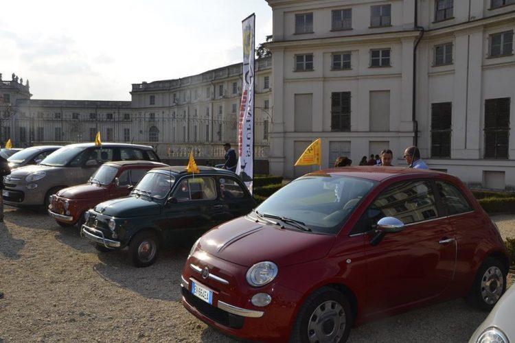 NICHELINO – Il Comune propone Stupinigi come location del salone dell'Auto