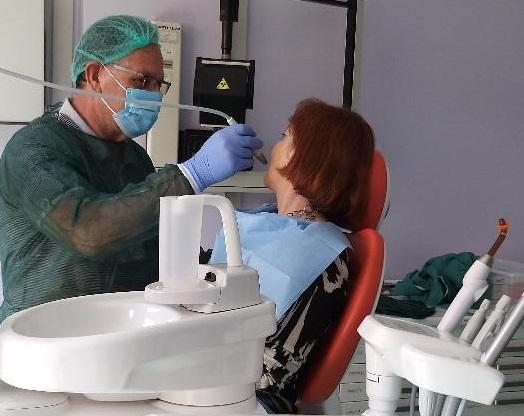 ASL TO 5 – Nuovo studio dentistico a Chieri