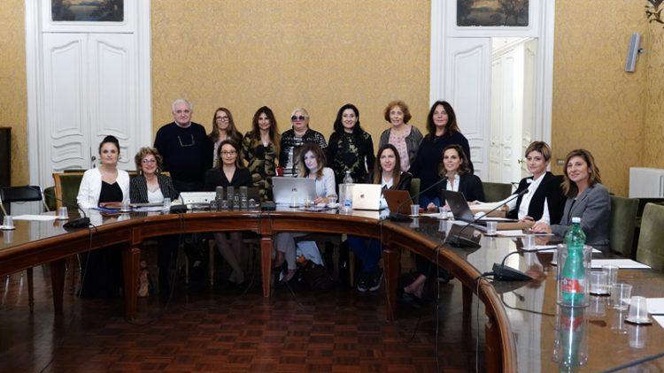 Premio alle migliori invenzioni al femminile
