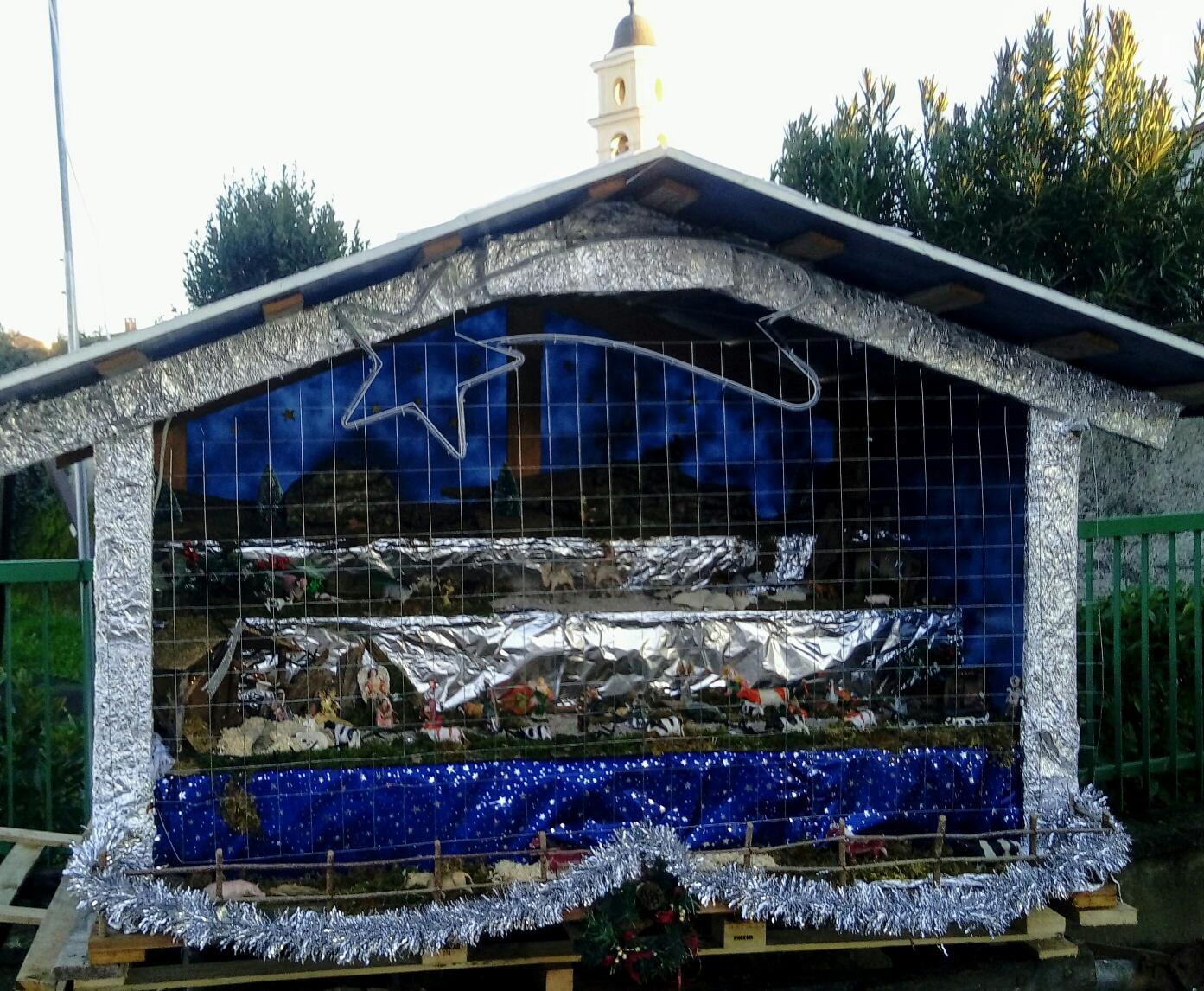 Isolabella presepi in grotta  e concerto per un Natale da vivere