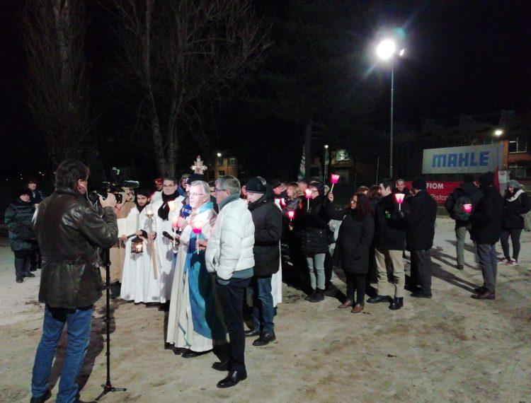 LAVORO – Continua il dramma per gli operai Mahle e Cosmonova