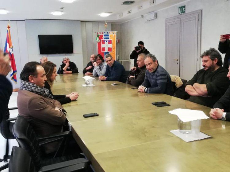EX EMBRACO – La Regione incontra nuovamente lavoratori e sindacati