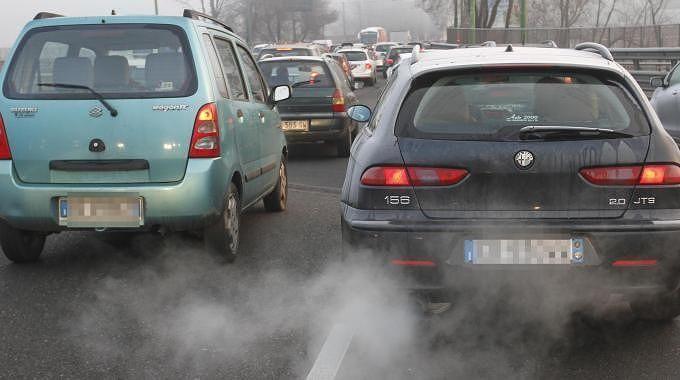 Smog: arriva la scatola nera per i veicoli più inquitanti