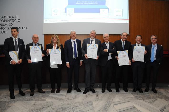 "Gruppo Egea, ""Top Utility 2020 Consumatori&Territorio"""