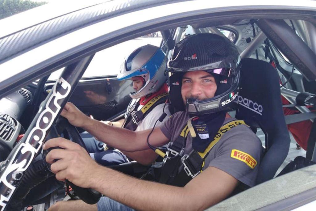 La Scuderia Project Team punta la Coppa Rally Aci Sport