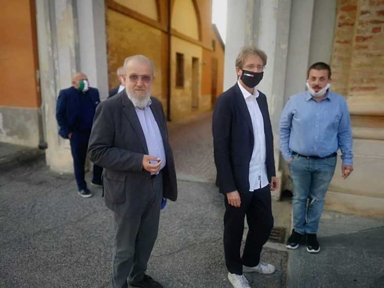 CARMAGNOLA – Fratelli D'Italia: Bartolo Collo responsabile del circolo